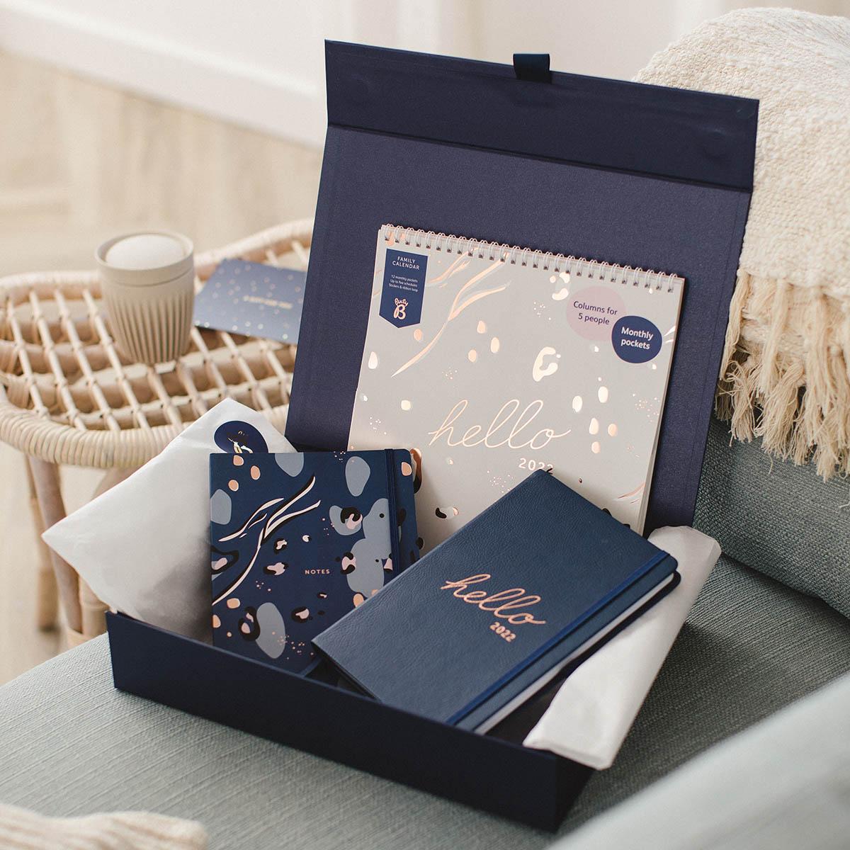 Gifting made easy Mobile Image