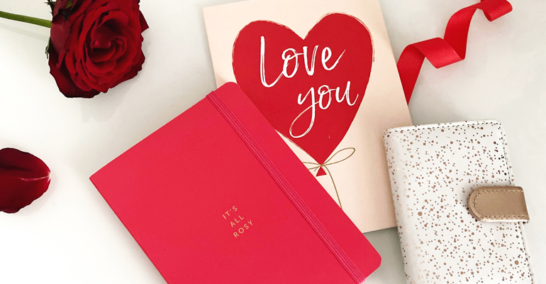 VALENTINE'S GIFT IDEAS: THE PERFECT GIFT GUIDE Image