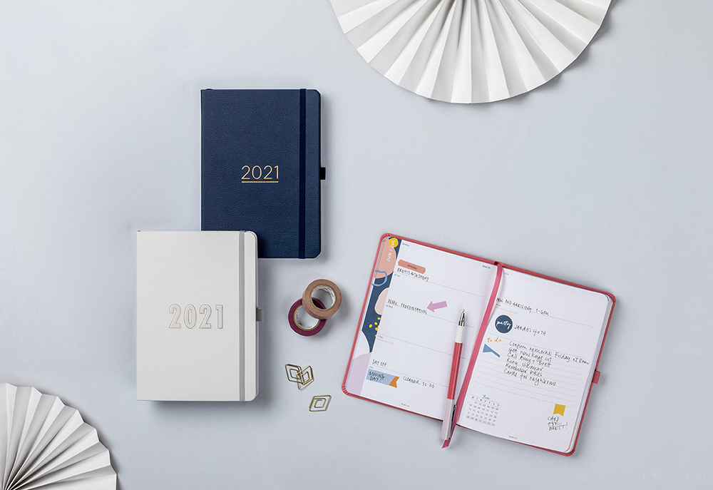 Perfect Planner Diaries Fallback Image