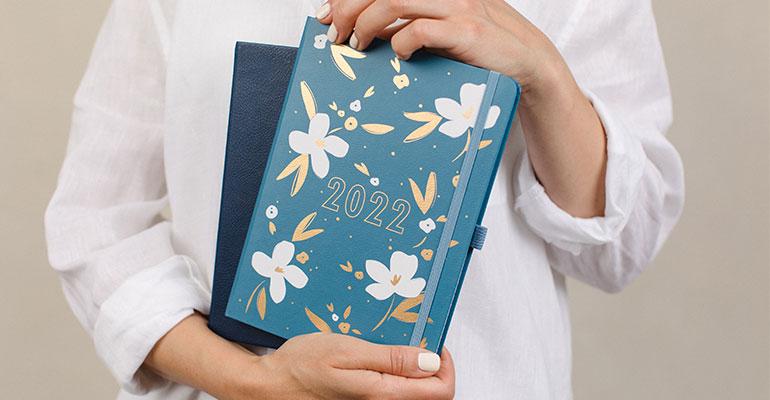 2022 Diaries Image