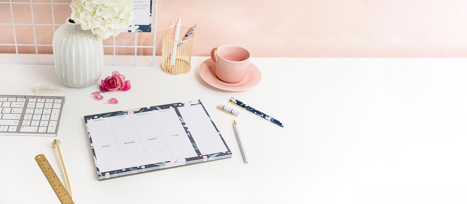 Desk Goals Fallback Image