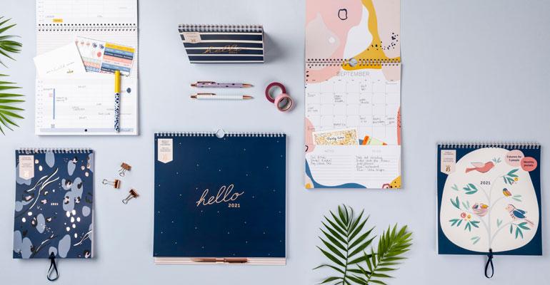 2021 Calendars Image