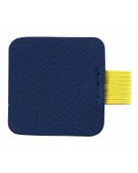 Pen Loop (Navy/Yellow)