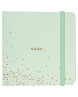 Password Book Mint