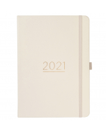 Perfect Planner 2021 Nude Faux