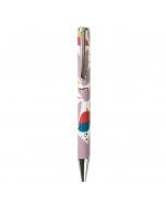 Ballpoint Pen Floral