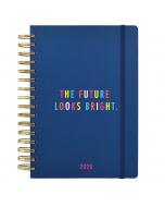 Agenda Diary 2020 - Vibrant Vibes