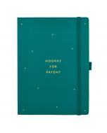 Budget Book - Breezy Blossoms