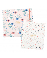 Large Address Book / Birthday Card Book