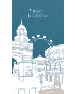 Travel Journal Booklet