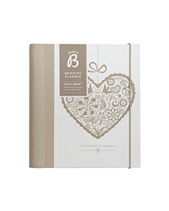 Bride to B K TWO Wedding Planner