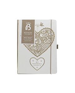 Mini Wedding Planning Book