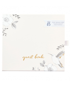 Guest Message Cards