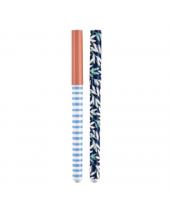 Rollerball Pens - Breezy Blossoms