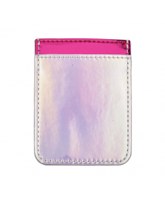 Stick-on Card Holder - Vibrant Vibes