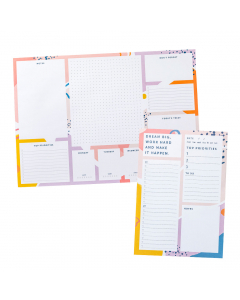 A3 Desk Pad / List Pad
