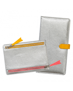 Currency Purse / Travel Wallet