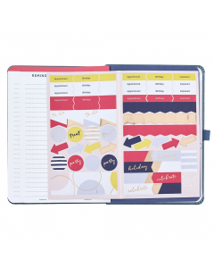 Mid Year Perfect Planner 2019/20 Sticker Refill (x3)