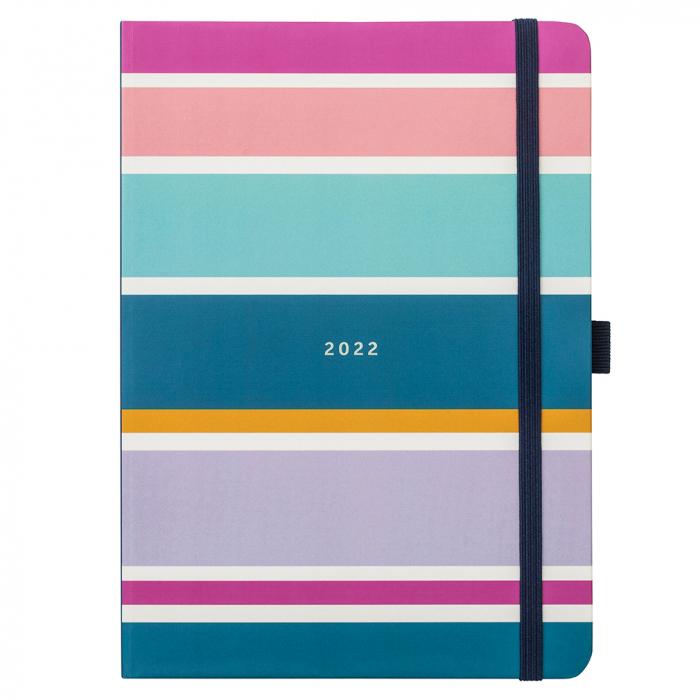 Busy Life Diary 2022