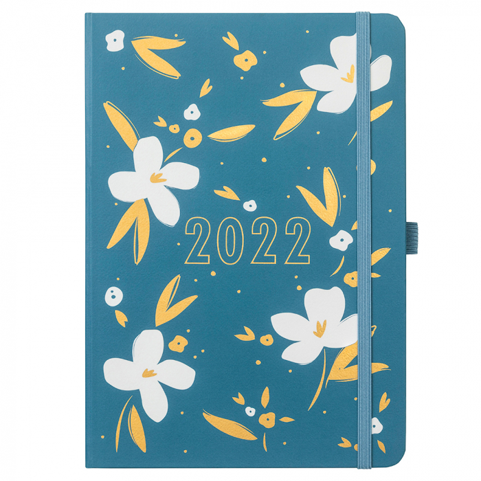A5 To Do Diary 2022