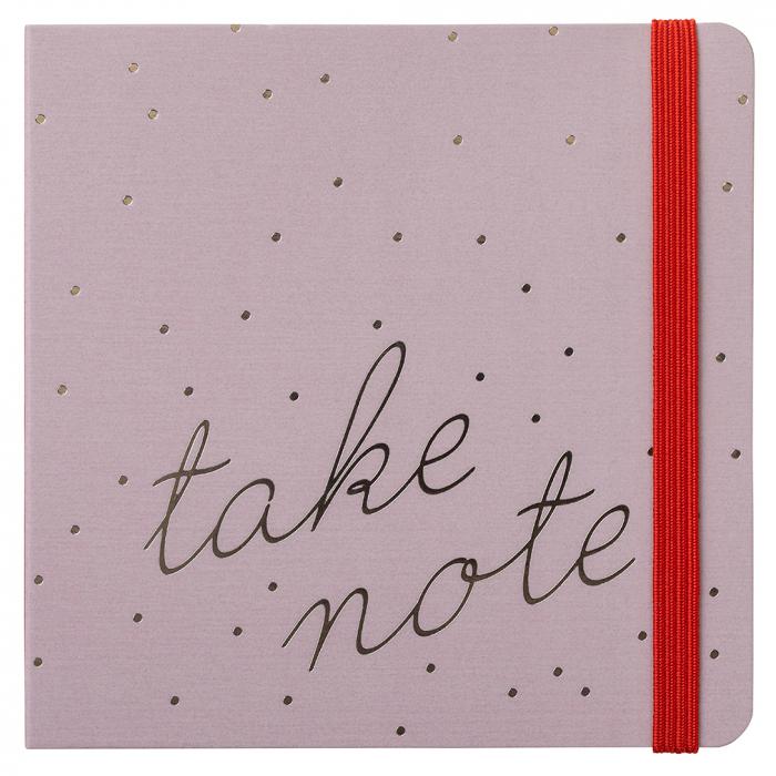 Sticky Notes Pink