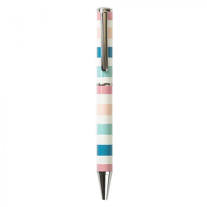 Ballpoint Pen Stripe