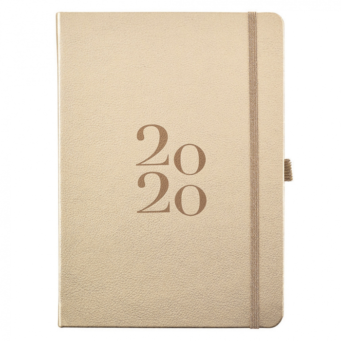 Perfect Planner 2020 - Breezy Blossoms