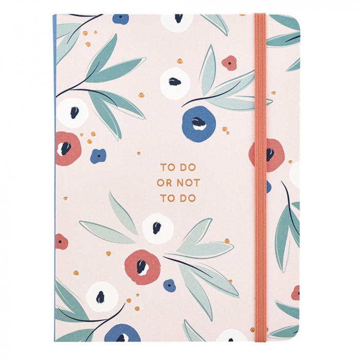 To Do Notes - Breezy Blossoms