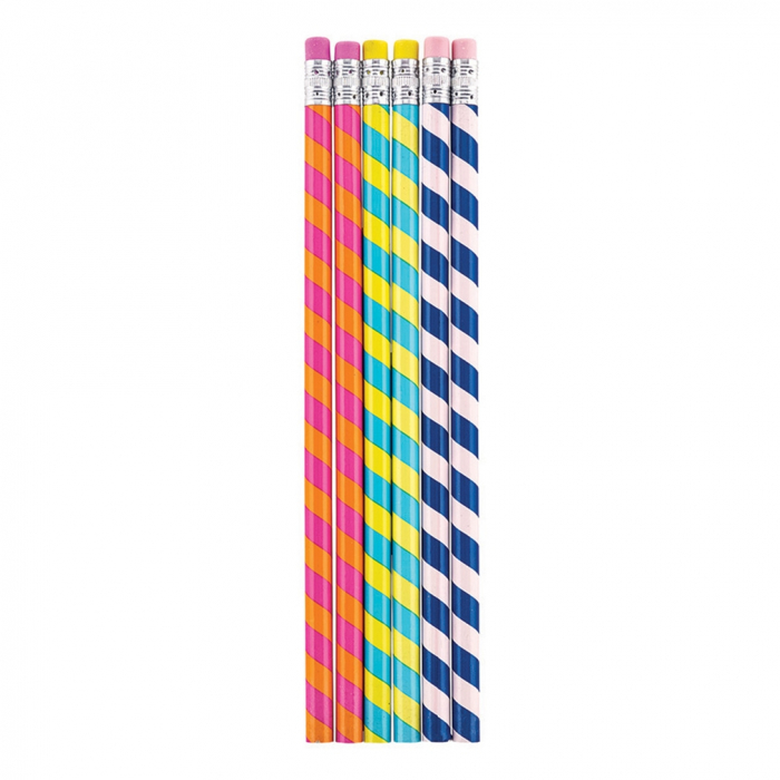 Pencils - Vibrant Vibes