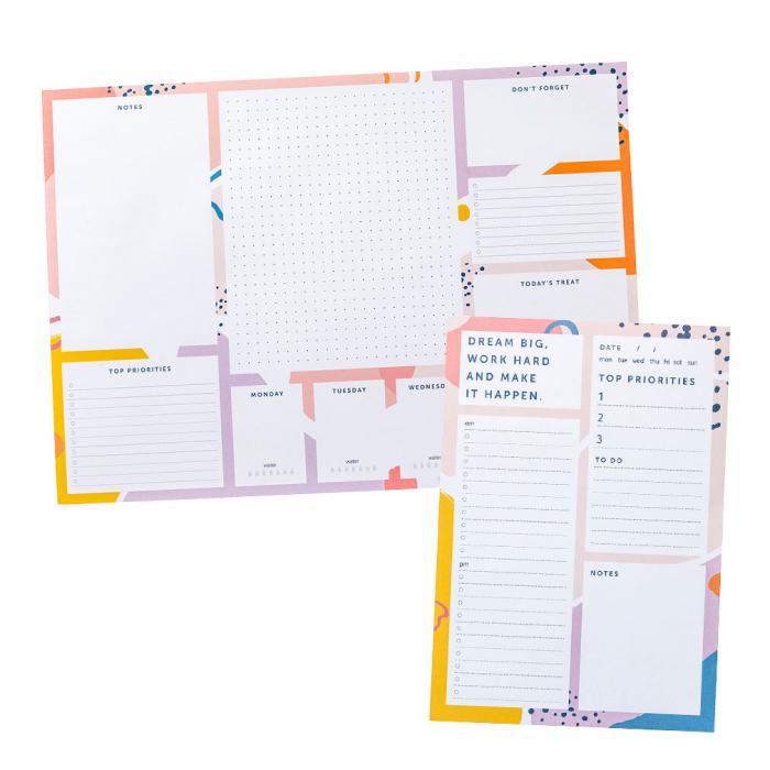A3 Desk Pad / List Pad
