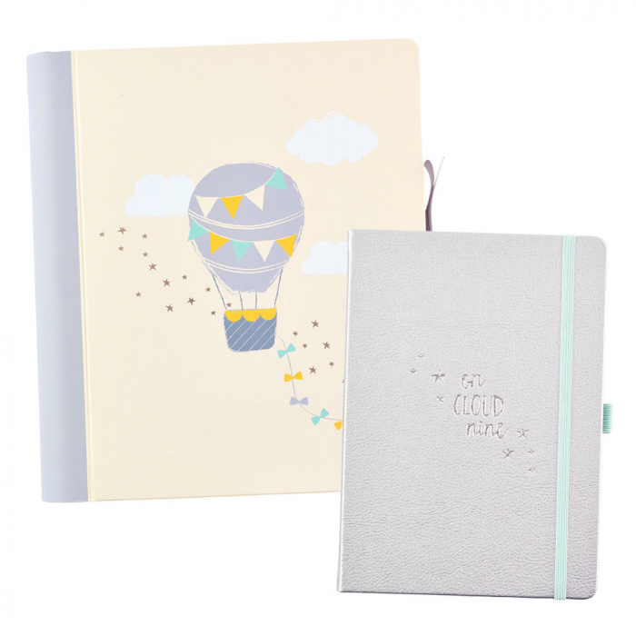 Baby Journal / Pregnancy Journal