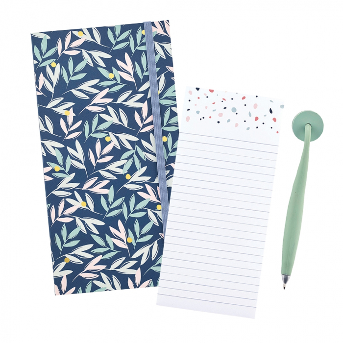 Magnetic Pen & Pad / Meal Planner
