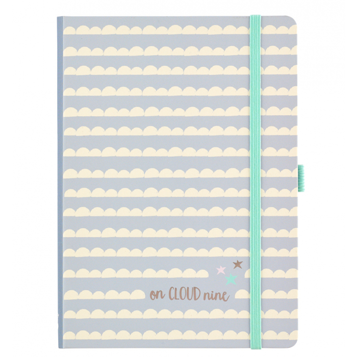 Pregnancy journal, diary and keepsake book