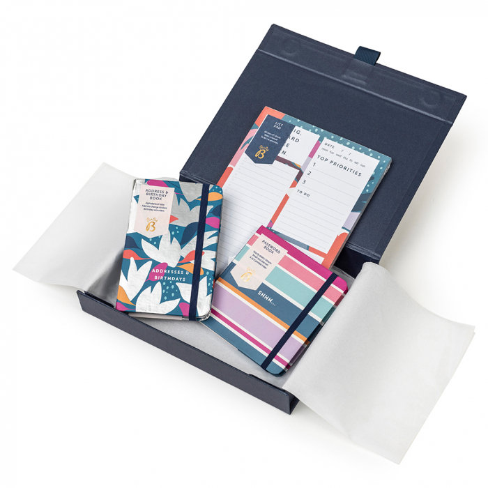 The List Lover Gift Box